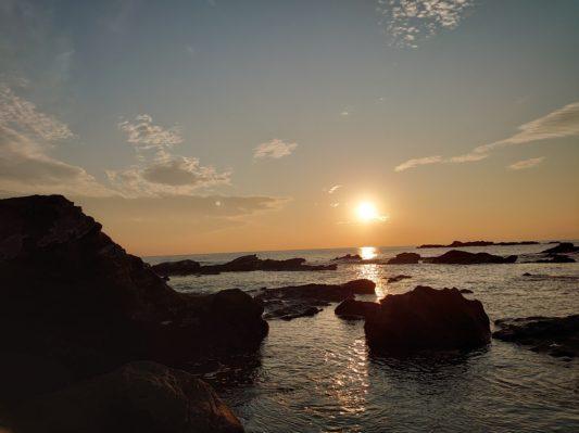 三浦半島最南端 城ヶ島公園 へ日帰りドライブ