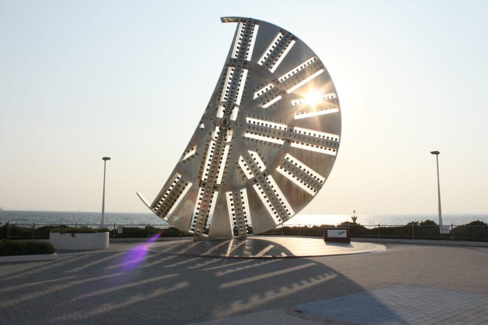 東京湾 アクアライン 海ほたるP.Aの昼間・夕方・夜の見所と 駐車場を見てみよう!